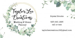 TaylorLee Creations